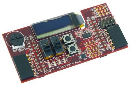 Orbit Booster Pack