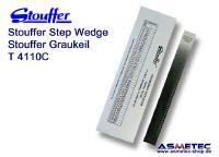 Stouffer-Keil T4110C - Transmissions- Graukeil