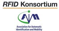 RFID Konsortium als AIM Mitglied