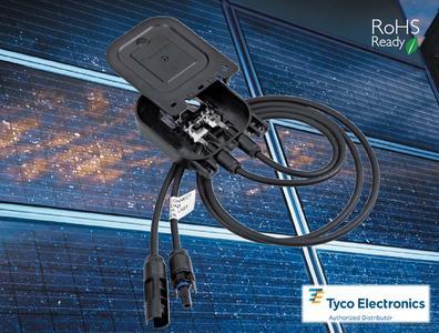 SOLARLOK from Tyco Electronics