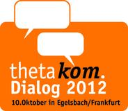 thetakom. Dialog 2012 zeigt Trends über Unified Communications
