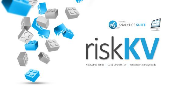 Grafik riskKV 4K ANALYTICS SUITE
