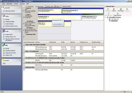 StorageCraft präsentiert Image Backup in deutscher Sprache