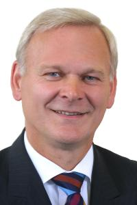 Portrait: Hubert Ludwig, Geschäftsführer DVZ M-V GmbH
