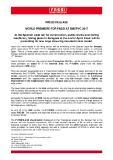 [PDF] Press Release: World Premiere for FASSI at SMOPYC 2017