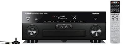 YAMAHA AV-Receiver AVENTAGE RX-A730/RX-A830: Der perfekte Einstieg in die Home-Entertainment-Oberklasse mit 4K-Video-Scaler, AirPlay & YPAO R.S.C. Einmessung