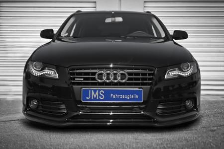 Audi A4 B8 Tuning Styling Von Jms Jms Fahrzeugteile Gmbh