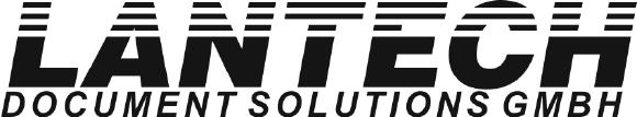 LANTECH Document Solutions GmbH