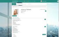 CONTENS Social Workplace - Profil