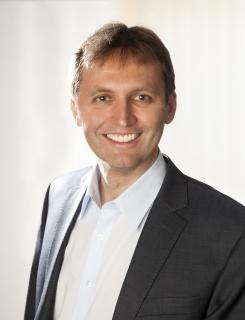 Andreas Penz – Geschäftsführer Trotec Laser GmbH (Bild: Trotec)