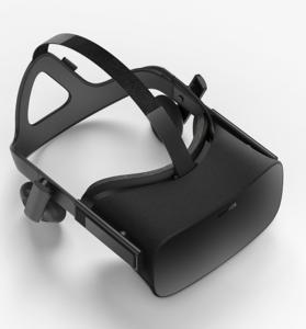 Für Käufer aus Deutschland werden inkl. Steuern und Versand insgesamt ungefähr 741 € für das Oculus Rift fällig. Bild: Oculus
