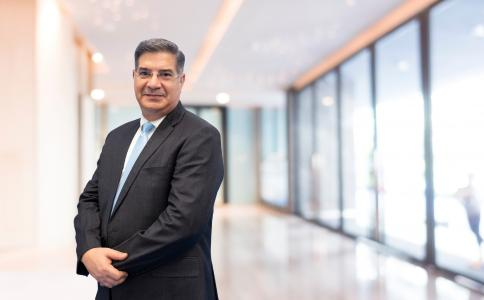 Delta Electronics Appoints Dalip Sharma as President and Regional Head for Delta Electronics Europe, Middle East & Africa Region