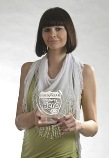 Goodyear Highway Hero Juli 2010 Eugenia Neufeld