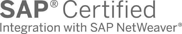 compacer: SAP Zertifizierung