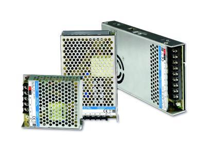 Die AC/DC-Schaltnetzteile der LMF320-20Bxx-Serie von Mornsun verfügen über einen universellen Wechselstromeingang und akzeptieren gleichzeitig Gleichstromeingangsspannungen.