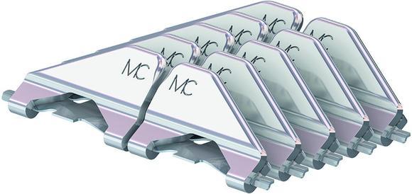 The new, space-saving MC Multilam LA-CUDD