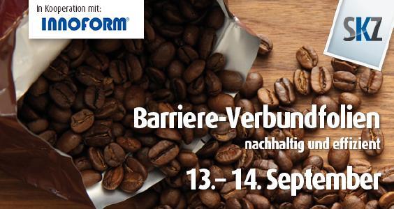 Barriere-Verbundfolien – nachhaltig und effizient