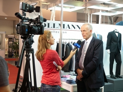 The ninth edition of the BGate exibition in Bulgaria 2