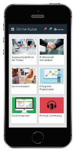 IBT® Mobile App, www.time4you.de