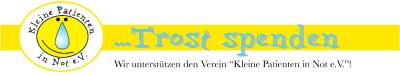 "Initiative ""Trost spenden"""