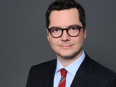 Stefan Wagner, Associate Professor and TUSIAD/TCCI Chair in European Economic Integration, ESMT