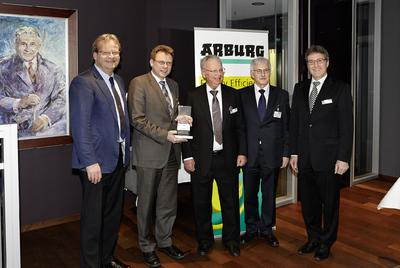AMK wins Arburg Energy Efficiency Award 2013