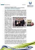 secova ausgezeichneter Arbeitgeber 2013