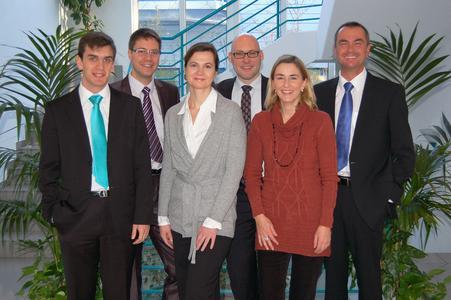 Machine Vision Team at Laser 2000