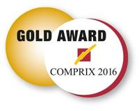 cyperfection & Roche Diabetes Care: Gold beim COMPRIX 2016