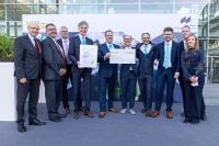 Nanoscribe gewinnt Innovation Award