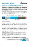 [PDF] Pressemitteilung: Baubranche: Hersteller mit starken Umsatzerwartungen für 2021