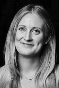 Julia Leuenberger, Communication Designerin der Evernine Group. Quelle: Evernine.