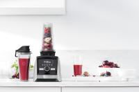 Smartrac Technology Blends Convenience and Safety for Vitamix