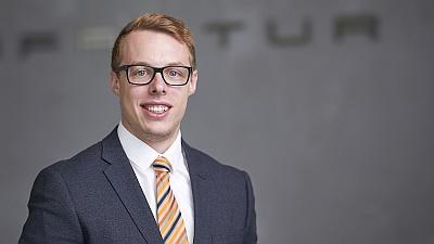 Florian Kölling, Bankfachberater/Business Analyst Beckmann & Partner CONSULT