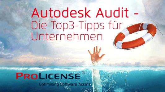 Autodesk Audit