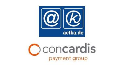 aetka and Concardis cooperate – enabling cashless payment in telecommunications retailing
