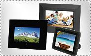 Digital Picture Frames