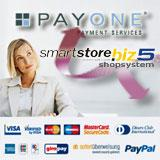 Smarstore AG: Kooperation mit PAYONE