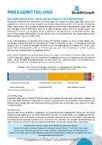 [PDF] Pressemitteilung: Baustoffindustrie 2019: solide Umsatzprognose mit Bodenhaftung