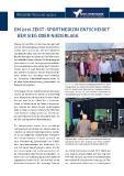 [PDF] Pressemitteilung: EM 2016 zeigt: Sportmedizin entscheidet über Sieg oder Niederlage