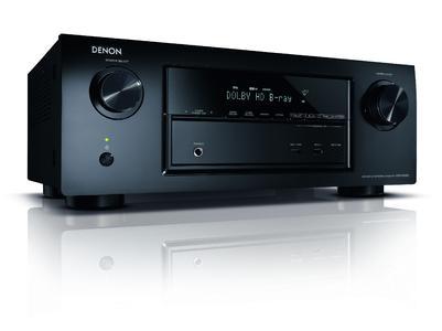 AVR-X2000