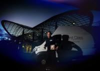 """Jede Nacht für die """"First Class""""-Nachtexpress-Dienstleistung im Einsatz – die Night Star Express-Fahrer."""
