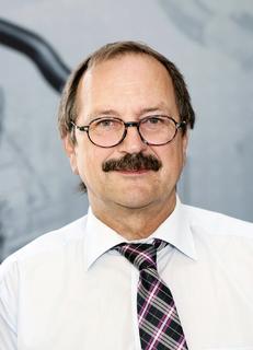 Nach insgesamt 36 Jahren im Continental-Konzern hat Friedrich Hoppmann seinen Ruhestand angetreten Foto: ContiTech
