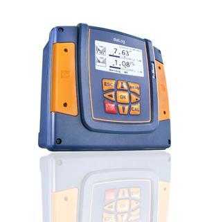 Multiparameter Controller - diaLog DACa