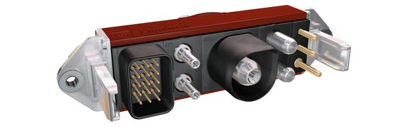 Versatile connector systems