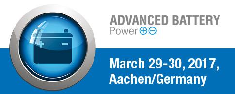 HdT Advanced Battery 2017 AP
