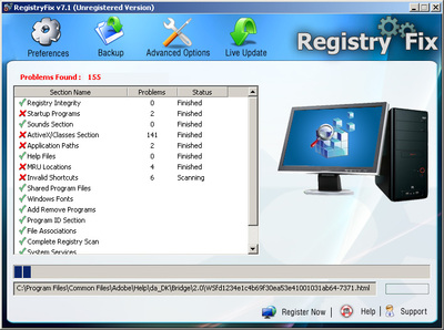 Repair-and-Secure announces Registry Fix (Windows Fixer) v2009.04.