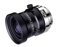 Ideal for adverse conditions – the new 6 mm compact lens from SCHNEIDER-KREUZNACH