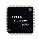 Epson to Provide Low Power Microcontrollers with 16-bit On-Chip Flash Memory and Smart Card Interfaces