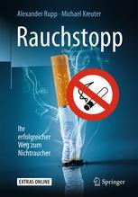 Rauchstopp - Springer Fachmedien München GmbH - Pressemitteilung